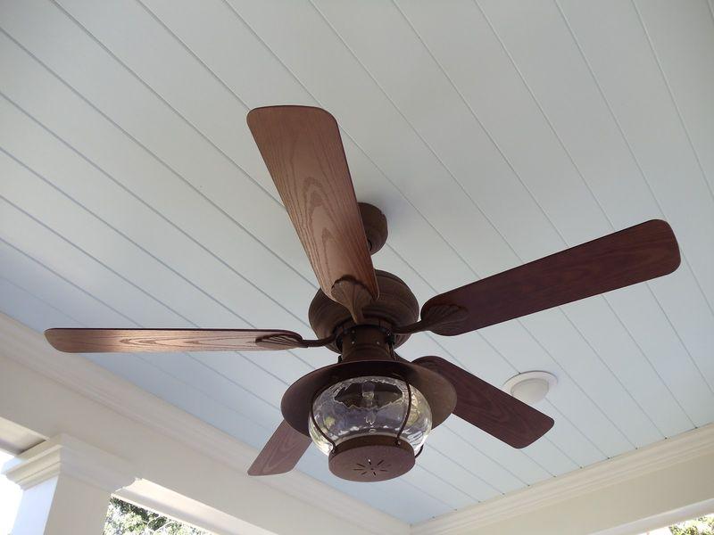 Lantern-Style-Ceiling-Fan